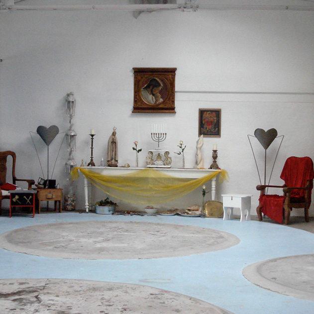 Terreiro Casa St. Michael