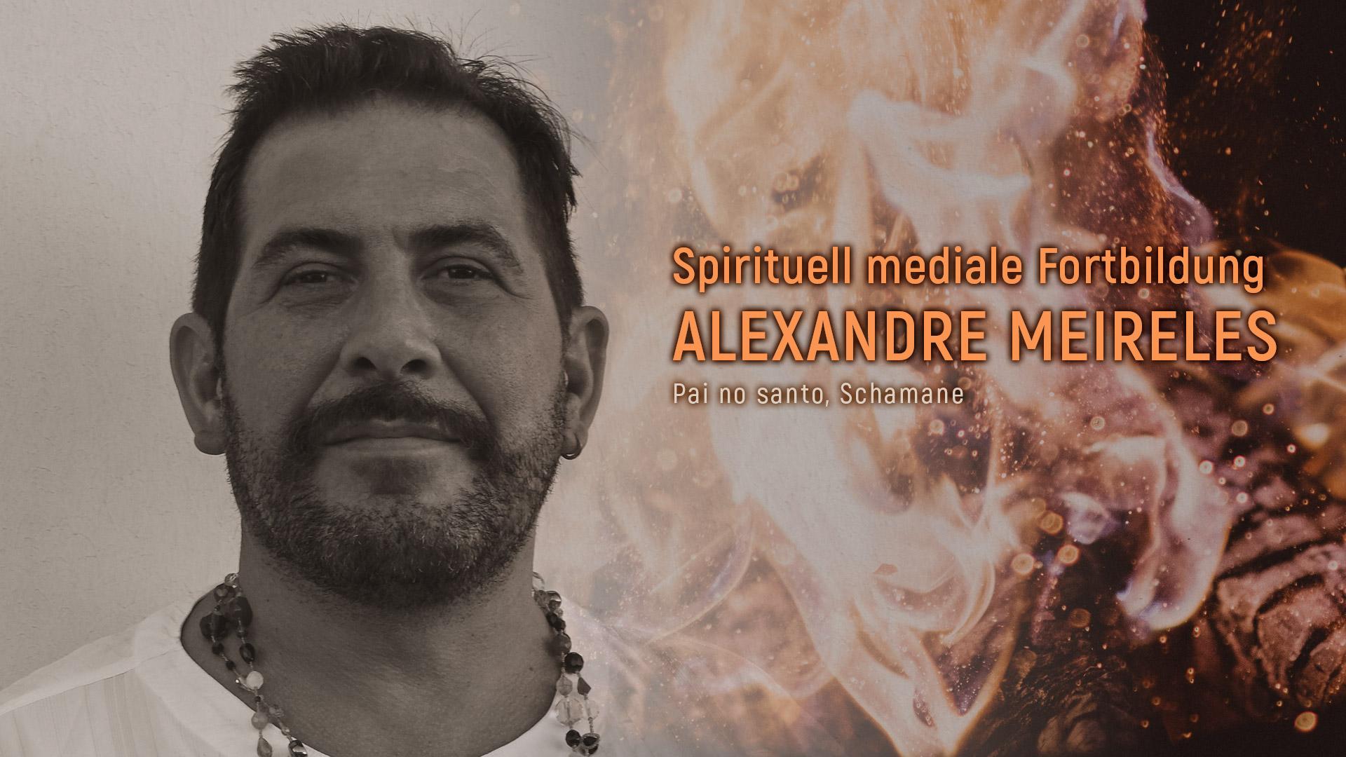 Alexandre Meireles